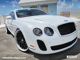 custom bentley arnage view of bentley continental supersports photos video features