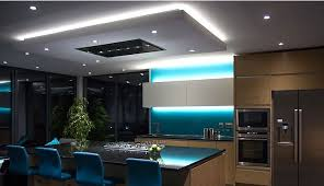circular led light strip mood lighting using 10m led strip lights visualchillout