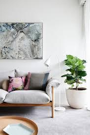 house tour a light contemporary apartment in melbourne vogue