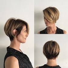can you get long extensions with a stacked hair cut shocking cute medium length hairstyles with side bangs for thin
