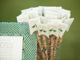 bird seed favors you to see this diy wedding bird seed toss idea