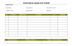 Purchase Request Form Template Excel 37 Free Purchase Order Templates In Word Excel Sales Form Templa