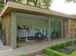 Garden Building Ideas Personal Garden Outdoor Buildings Uk Exercise Studios