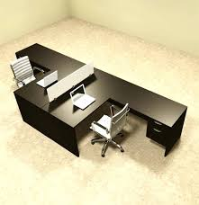 Offic Desk 2 Person Office Desk Office Desk For Two Office Cabinets 2 Person