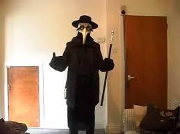plague doctor hat plague doctor costume