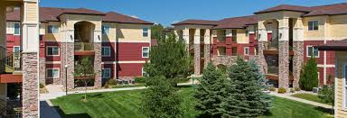 Cheap Apartments In Colorado Creekside At Palmer Park Apartments In Colorado Springs