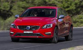 2014 volvo s60 v60 and xc60 now available with drive e engines in