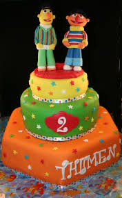 293 best sesame street cakes and images on pinterest sesame