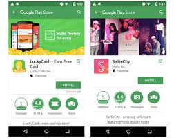 android spyware 500 android apps with a combined 100 million downloads found