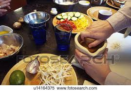 cuisine apprentissage banque d image préparer nourriture chef cuistot cuisine