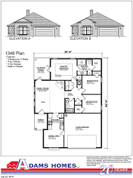 Florida Mall Floor Plan Canal Crossing Adams Homes