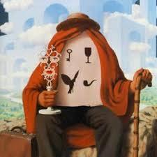 la chambre d oute magritte magritte rene la chambre d ecoute 1958 pearltrees