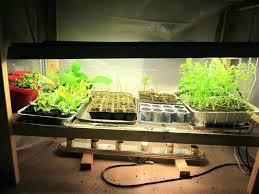 indoor garden lights home depot grow light stand home depot cuca me