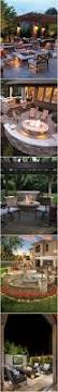 peak season patio furniture outdoor fire pits design ideas outdoor living pinterest fire