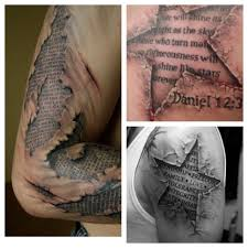 bible verse tattoos for men on bicep projects to try pinterest