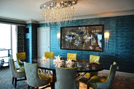 Dining Room Sets Las Vegas by Four Seasons Las Vegas Presidential Suite Hotel Review