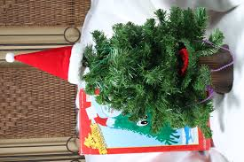 singing douglas fir christmas tree earthween blog