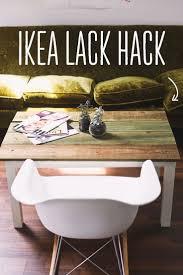 Ikea Nockeby Hack Best 25 Table Basse Ronde Ikea Ideas On Pinterest Repeindre