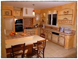 modele de cuisine provencale modèles de cuisines modernes u2013 idées de décoration à la maison