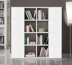 ingressi moderne libreria librerie ingressi specchi pareti componibili moderno cubi
