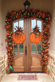 decoration de halloween best 10 deco mesh garland ideas on pinterest mesh garland fall