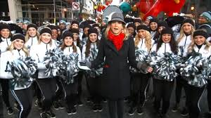 philadelphia gears up for its 98th thanksgiving day parade abc