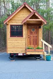 146 best tiny house project images on pinterest tiny house on a tiny house on wheels in asheville north carolina photos taken by chris tack