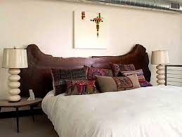 small bedroom colors and designs with unique wooden form bed