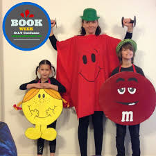 3 easy diy fancy dress costumes stay at home life