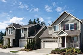 sammamish wa new homes master planned community at