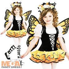 girls butterfly costume ebay