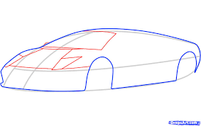 lamborghini sketch easy how to draw a lamborghini murcielago lamborghini murcielago step