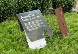 australian native garden plants t c l taylor cullity lethlean projects adelaide botanic