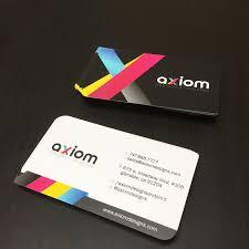business card print custom premium business cards print