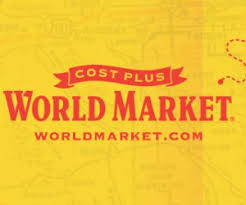 win a 1 000 world market gift card and culinary experience trip