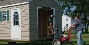 Mini Barns Michigan Mast Mini Barns Amish Built Storage Sheds U0026 Barns