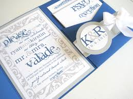 affordable pocket wedding invitations pocket wedding invitations for a simple invitation margusriga