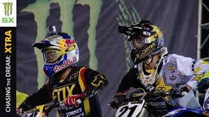 monster energy motocross helmet for sale inside the 2015 monster energy cup chasing the dream xtra youtube