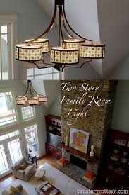 Family Room Light Fixture by 61 Best Family Room Images On Pinterest Living Spaces
