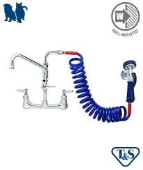 Add On Faucet Pg 8wsav 06 Pet Grooming Faucet Wall 8
