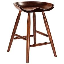 Winslow Bar Stool Amish Dining Room Furniture  Amish Tables - Amish dining room table