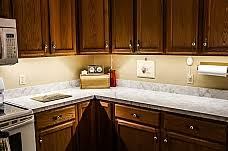 Kitchen Led Under Kitchen Cabinet Lighting On Kitchen Regarding - Kitchen cabinet under lighting