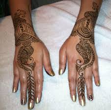 rupali l henna tattoo artists