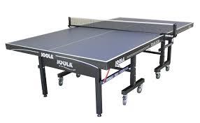 joola signature table tennis table joola joola tour 2500 table tennis table and net set reviews wayfair