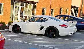 porsche cayman s 2010 for sale 2010 porsche cayman s 3 4l car low mileage garage kept