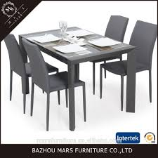 adjustable glass dining table adjustable glass dining table