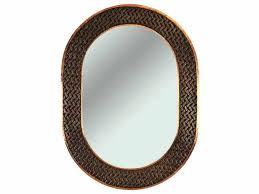 contemporary bronze vanity mirror u2013 shopfresh co