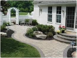 Front Yard Walkway Landscaping Ideas - download front yard walkway ideas solidaria garden