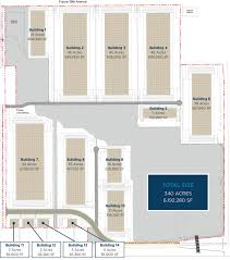 Floor Plan Of Warehouse by Businessden 530 Acres Sold For Giant Warehouse Project Businessden