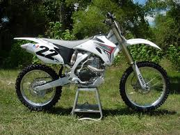 2008 yz250f initial ride review wr yz 250f thumpertalk